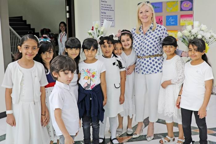 uae vision 2021 education