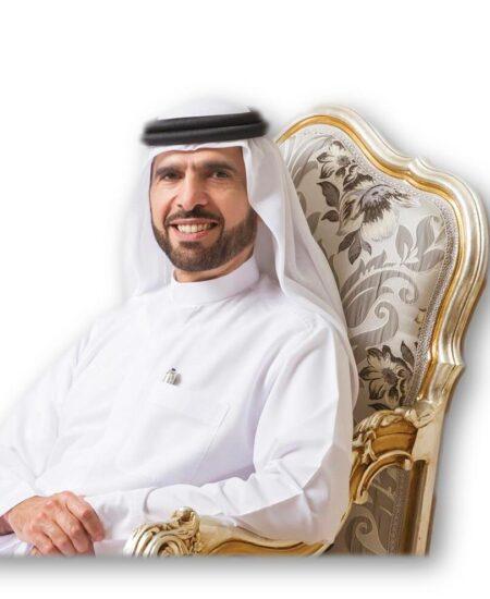 Sheikh Faisal Bin Saqr Al Qassimi